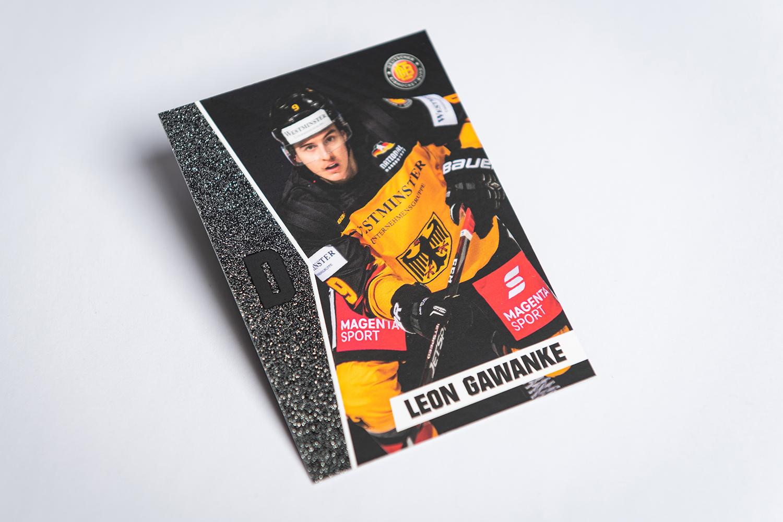 DEL Playercards Box 2020/21